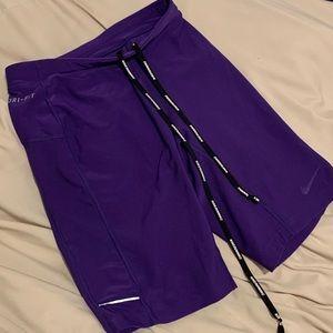 🎉2/$33🎉 Nike Dri-Fit Bike Shorts